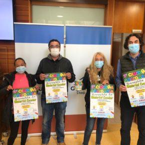 ASDICAN pone en marcha la 2ª campaña de recogida de material escolar