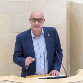 """Álvarez: """"La resolución del TSJC pone de manifiesto hasta qué punto el Gobierno está perdido y sin rumbo en esta quinta ola que estamos atravesando"""""""