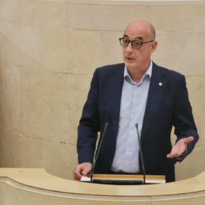 """Álvarez: """"Queremos que el interventor general sea el más capacitado.  No uno que le guste al PSOE y que no incomode al PRC. Y lo llaman transparencia"""""""