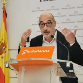 """Álvarez: """"El consejero de Sanidad no aprende: cambia el antiguo e inútil semáforo COVID por el nuevo e inútil semáforo COVID"""""""