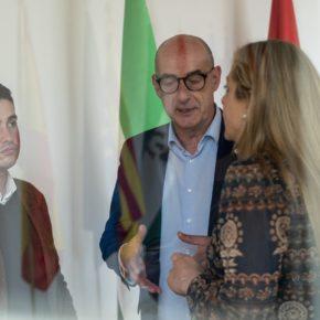 """Álvarez: """"El reparto de las ayudas a los sectores más afectados por la pandemia ha sido un fracaso que ya anunciamos y que van a pagar pymes y autónomos"""""""