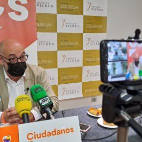 """Álvarez: """"El consejero de Sanidad no tiene credibilidad, está quemado y su ciclo ya ha terminado"""""""