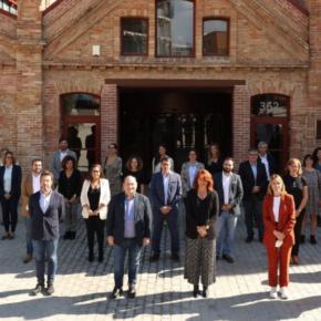 Santander forma parte del Grupo de Trabajo de Centros de Innovación Urbana